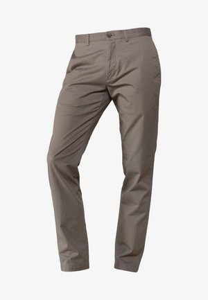 CONNOR STRETCH - Chinos - olive