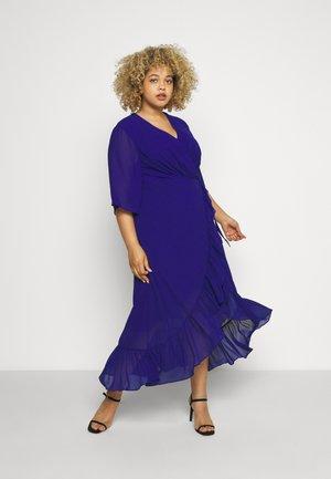 MACIE - Vestido de fiesta - cobalt