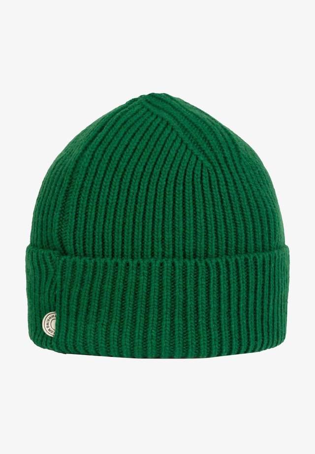AMOR - Beanie - green