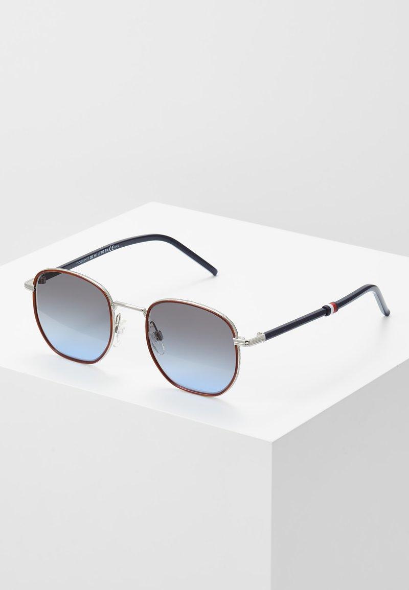 Tommy Hilfiger - Sunglasses - palladium