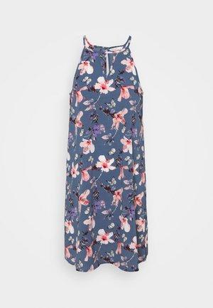 ONLNOVA LUX LIMBO DRESS - Vardagsklänning - vintage indigo