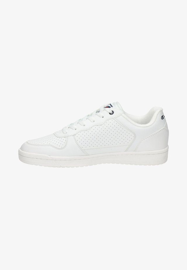 CHICAGO  - Sneakers laag - white