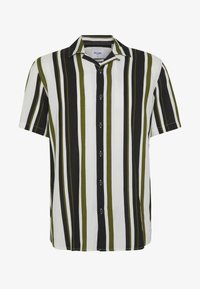 Only & Sons - ONSWAYNI STRIPED - Shirt - pesto - 3