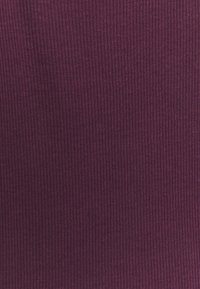 Name it - NBFROSEMARIE SET 2 PACK - Legíny - italian plum/deauville mauve - 5