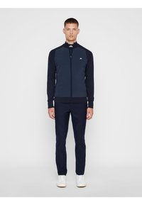 J.LINDEBERG - Training jacket - royal blue - 1
