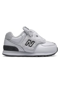 New Balance - IV574AQB - Sneakers basse - off white - 6