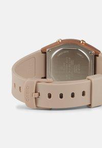 Casio - Digitální hodinky - pink - 1