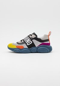 MOSCHINO - Sneakers laag - multicolor - 0