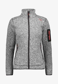CMP - Fleece jacket - grau - 0