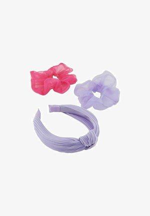 LPSOFIA - Hair styling accessory - purple heather