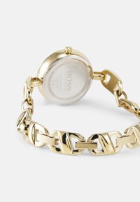 BOSS - CHAIN - Watch - gold-coloured - 1