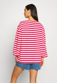 Superdry - EDIT CRUISE - Jumper - red - 2