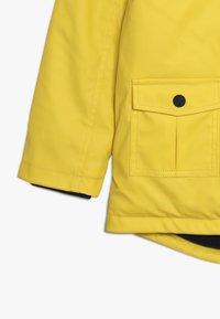 mothercare - WADDED - Winter jacket - yellow - 2