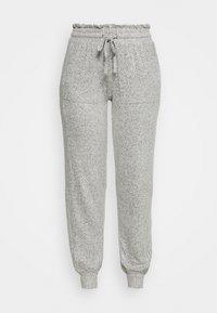 Pyjama bottoms - grey mix