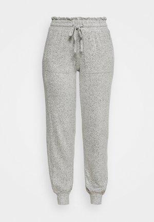 Pyjamasbukse - grey mix