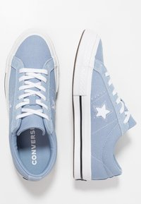 Converse - ONE STAR - Trainers - blue - 1