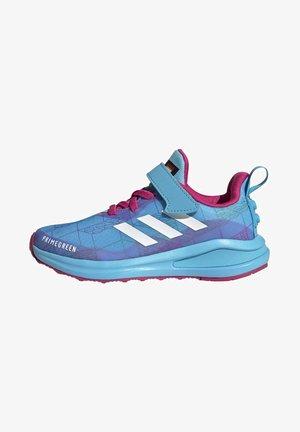 ADIDAS PERFORMANCE ADIDAS X LEGO - FORTARUN - Chaussures de running neutres - turquoise