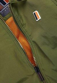 Next - HARRINGTON  - Light jacket - khaki - 2