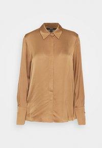 Esprit Collection - Blouse - camel - 0