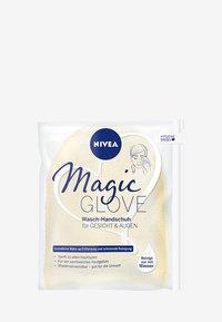 Nivea - MAGIC GLOVE - Gesichtspflege Zubehör - - - 0
