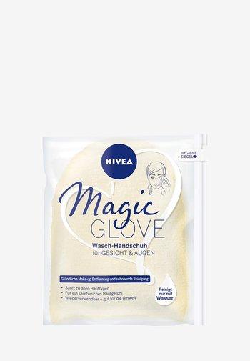 MAGIC GLOVE - Gesichtspflege Zubehör - -