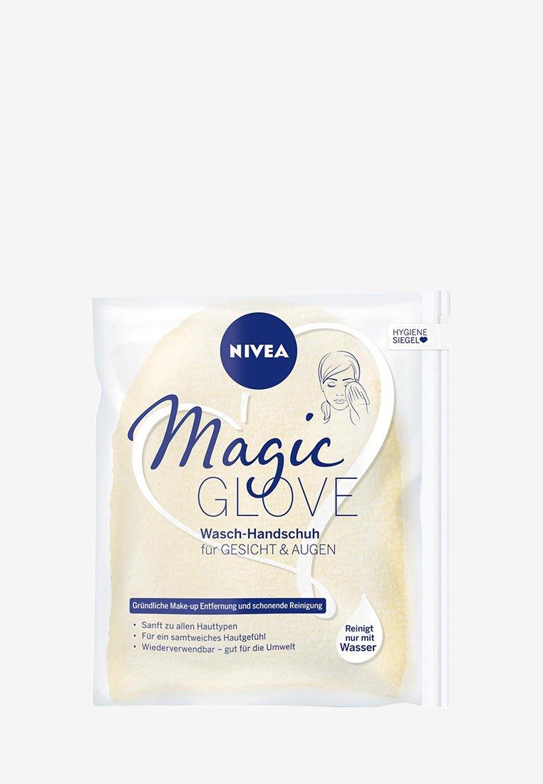 Nivea - MAGIC GLOVE - Gesichtspflege Zubehör - -