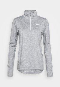 ELEMENT - Camiseta de deporte - smoke grey/light smoke grey/heather/silver