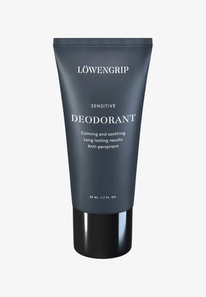 SENSITIVE - DEODORANT 50ML - Dezodorant - -
