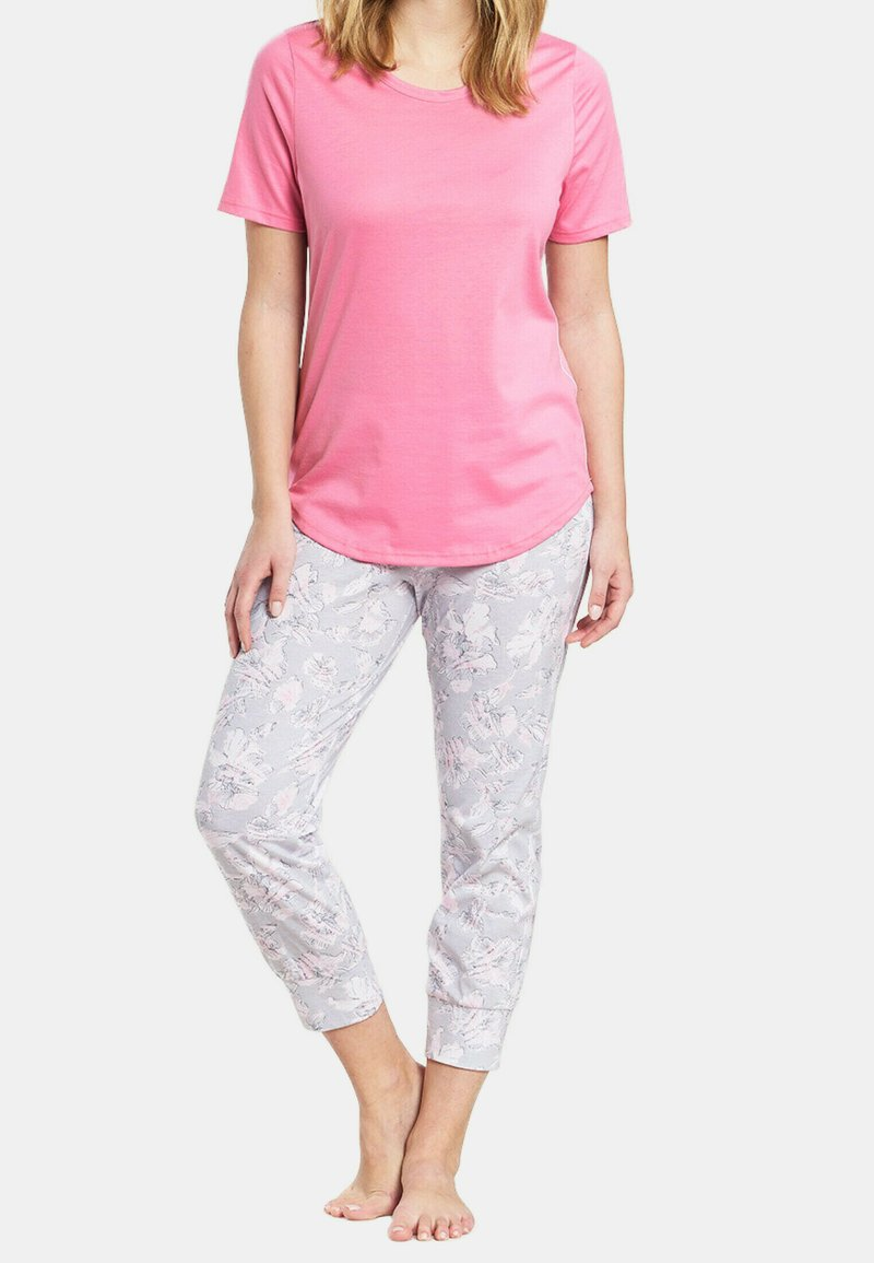 Rösch - Pyjamabroek - everyday grey