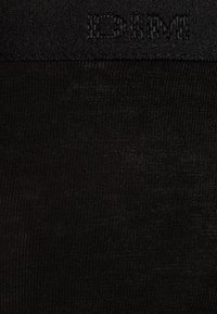 DIM - CULOTTE POCKET BASIC 2 PACK  - Briefs - noir - 2