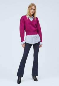 Pepe Jeans - SUSSI - Jumper - orchid - 1