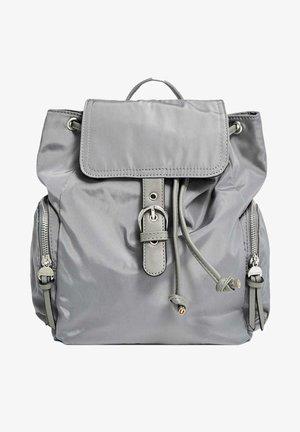 STOFF MIT - Batoh - grey