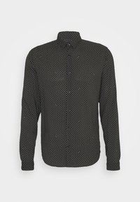 The Kooples - CHEMISE - Shirt - black/white - 5