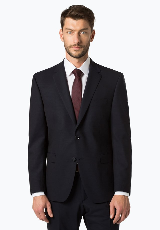 BAUKASTEN-SAKKO - Suit jacket - marine