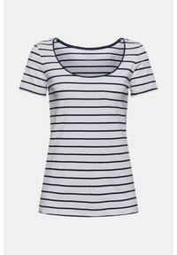 Esprit - TSHIRT DANCER - Print T-shirt - white - 6