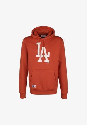 MLB LOS ANGELES DODGERS SEASONAL TEAM LOGO  - Hoodie - los angeles dodgers frn
