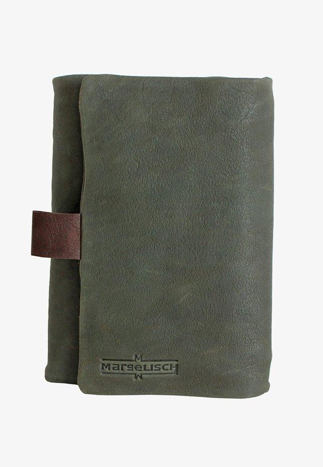 BERLIN  - Wallet - mud green
