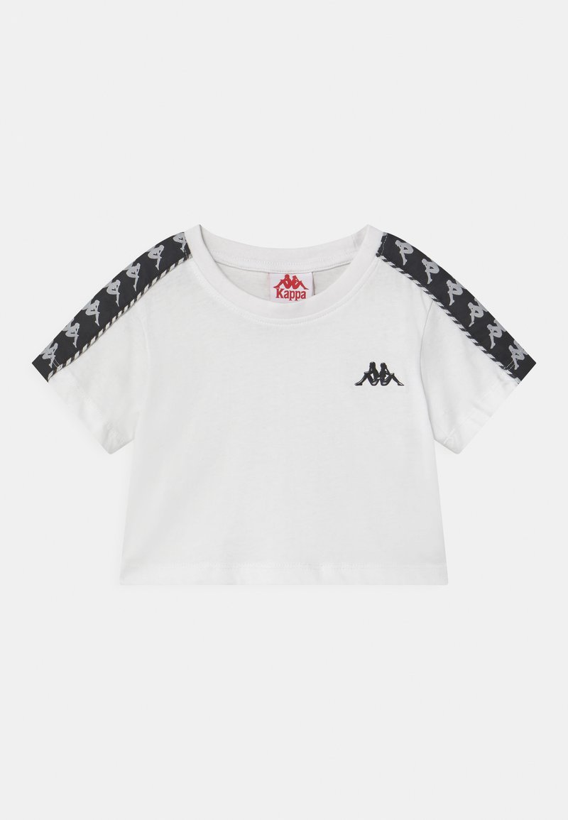 Kappa - INULA - Print T-shirt - bright white