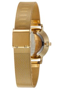 Even&Odd - Watch - cognac/gold-coloured - 2