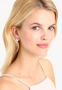 Skagen - ELIN - Earrings - roségold-coloured - 1
