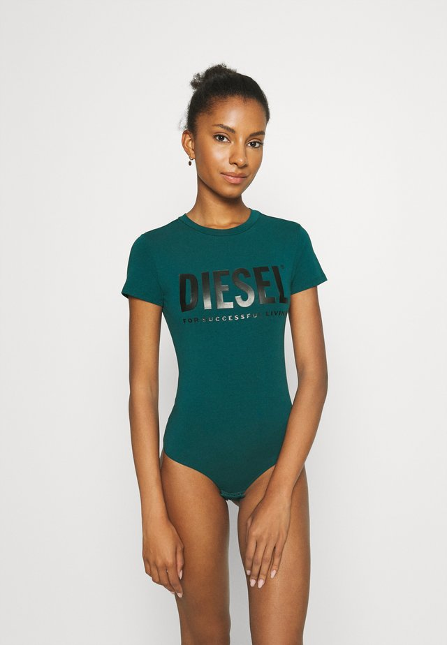UFBY-BODYTEE UW BODY - Body - green