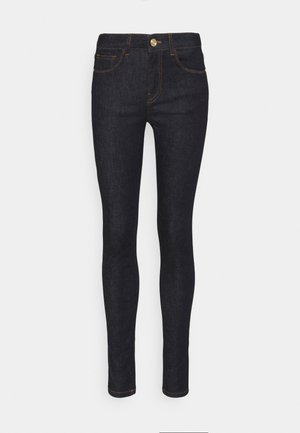 ALLI COVER - Jeans Skinny Fit - dark blue