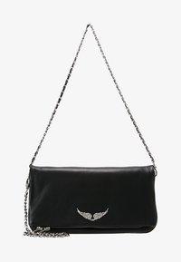 Zadig & Voltaire - ROCK - Håndtasker - noir - 5
