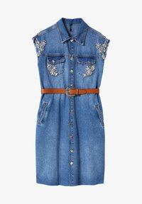 Liu Jo Jeans - Robe en jean - blue denim - 4