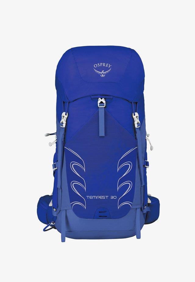 TEMPEST - Reppu - iris blue
