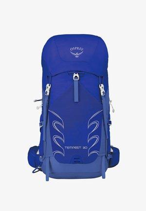TEMPEST 30 - Reppu - iris blue