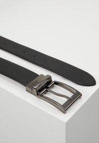 Lloyd Men's Belts - Pásek - black/cognac - 2