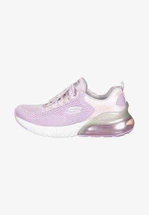 SKECK AIR STRATUS GLAMOUR TOUR  - Sneakers basse - lavender mesh / lavender iridescent hot melt