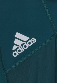adidas Performance - Tights - wiltea/halblu - 5