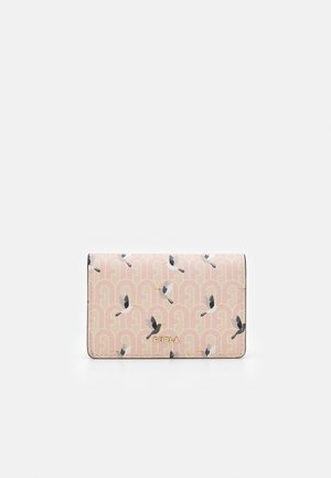 BABYLON CARD CASE - Geldbörse - candy rose